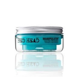 bed head manipulator texture paste front view