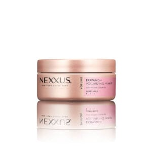 NEXXUS EXXPAND+ VOLUMIZING WHIP