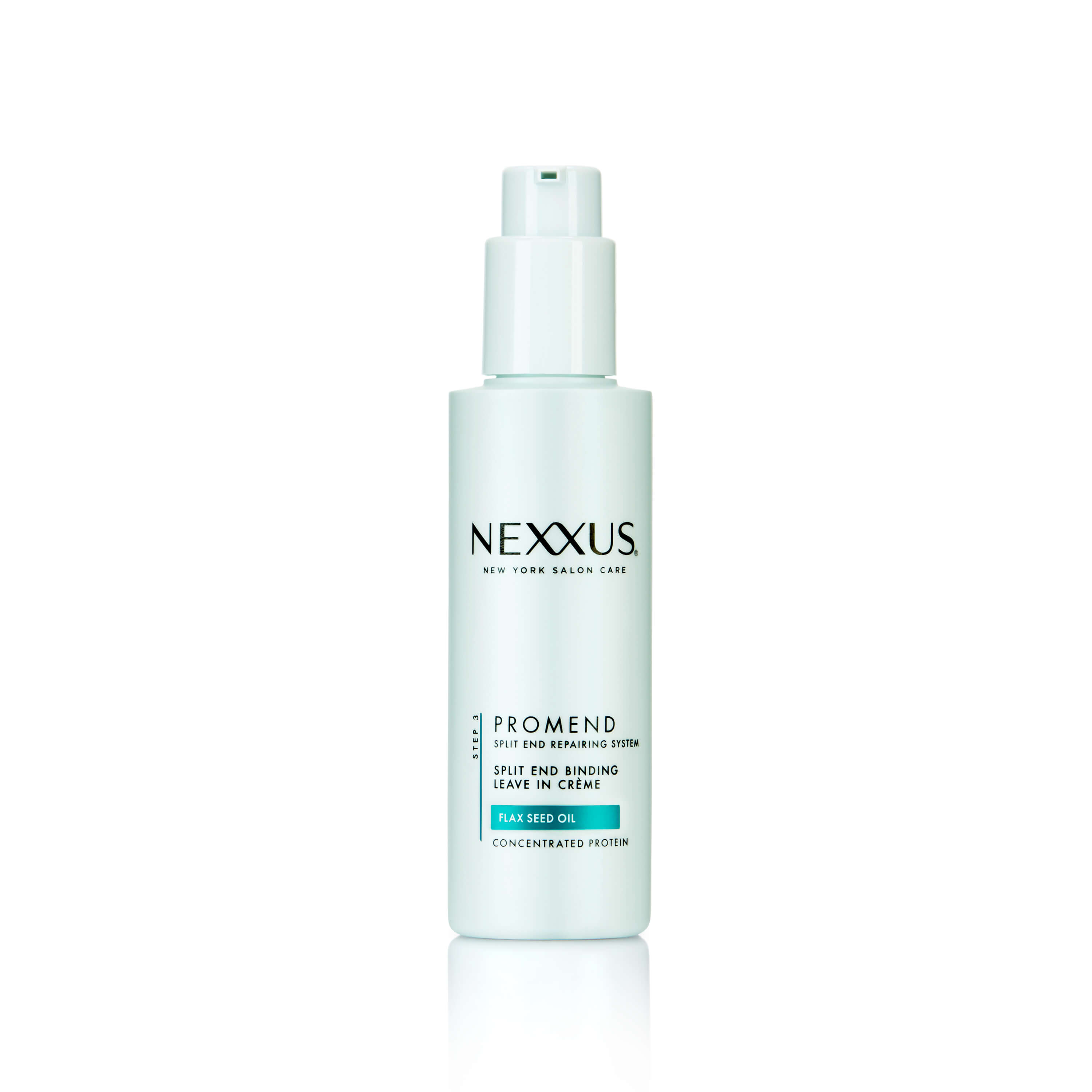 NEXXUS PROMEND SPLIT END BINDING LEAVE-IN CRÈME