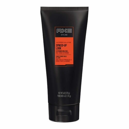 AXE SPIKED-UP LOOK: EXTREME HOLD GEL