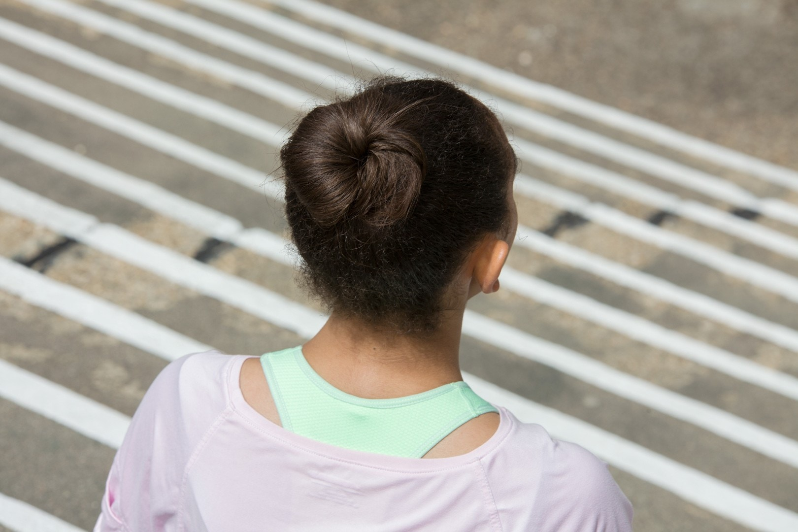 """The most """"I have biracial kids"""" haircut you ever seen ...  