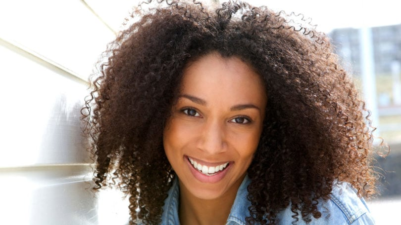 How To Use Perm Rods On Natural Hair