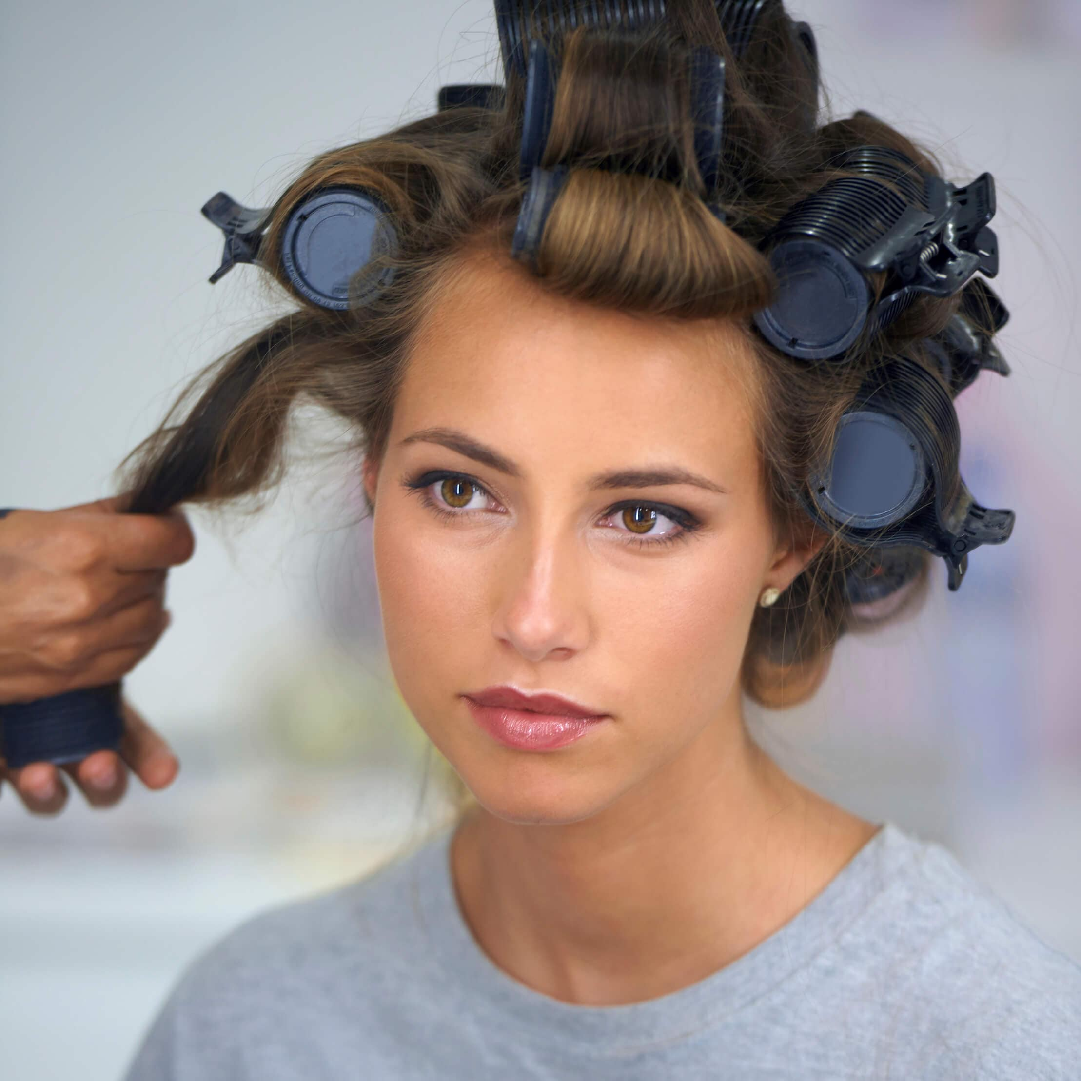 Heated Rollers For Everyday Use