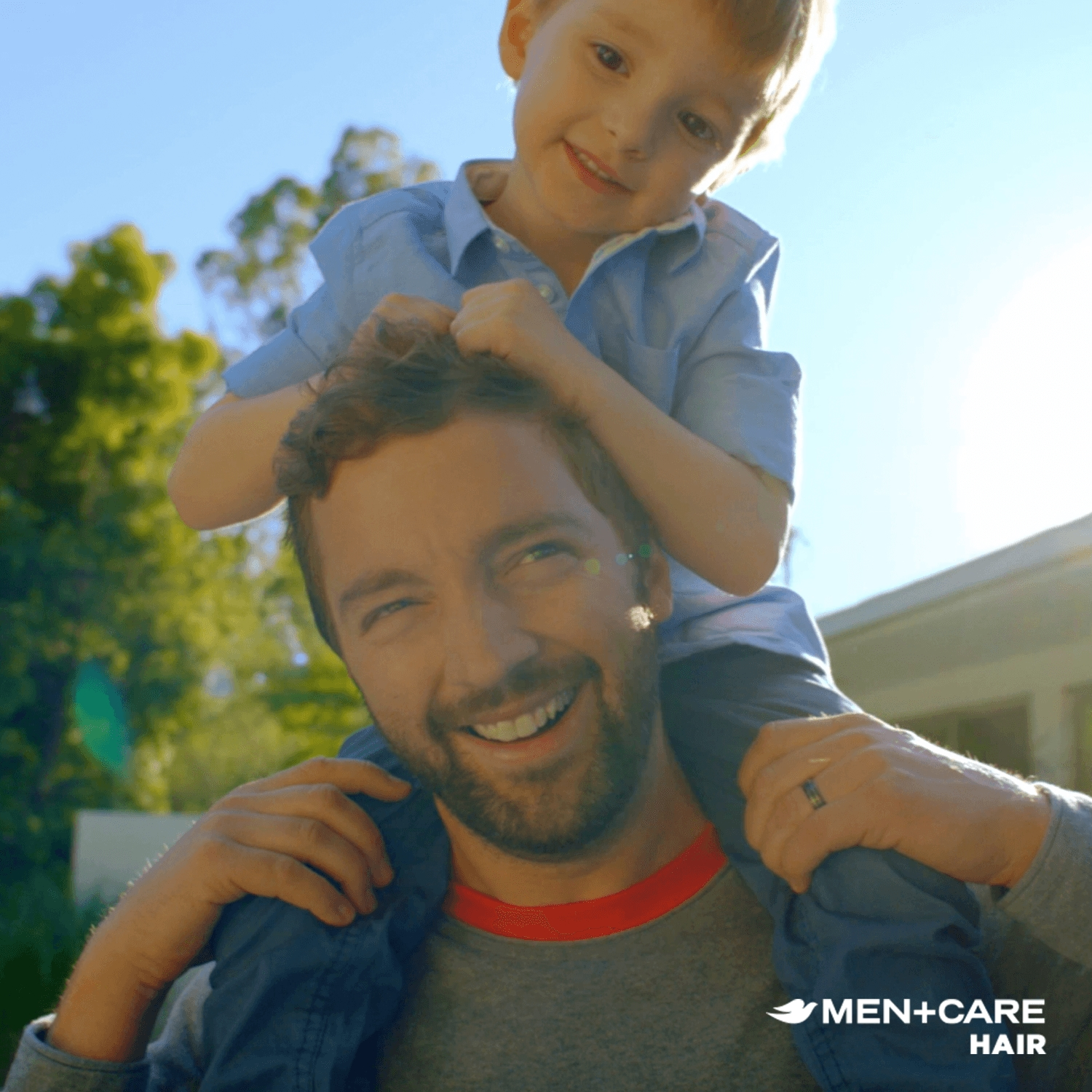 Dove Men+Care Real Life Tested: Hair Fall In Men