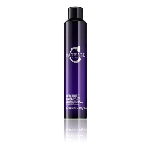 CATWALK by TIGI FIRM HOLD HAIRSPRAY
