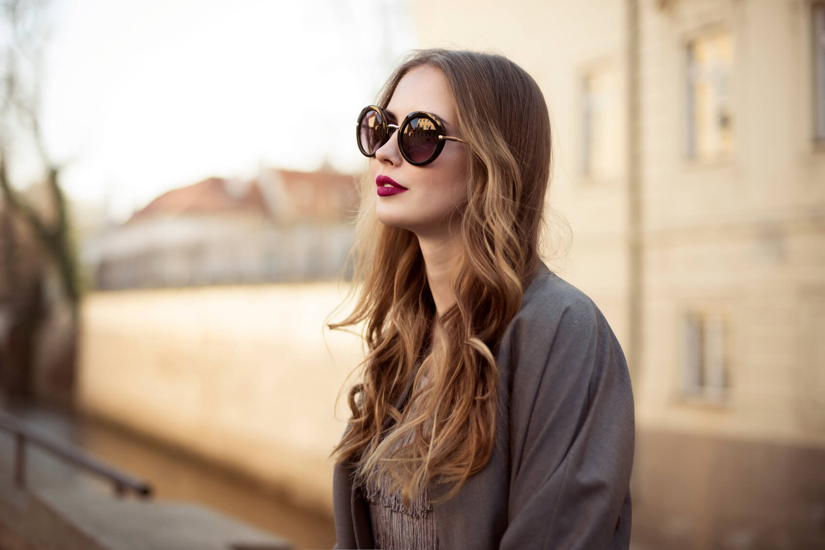 Light Brown Hair 5 Foolproof Tips For Keeping The Look