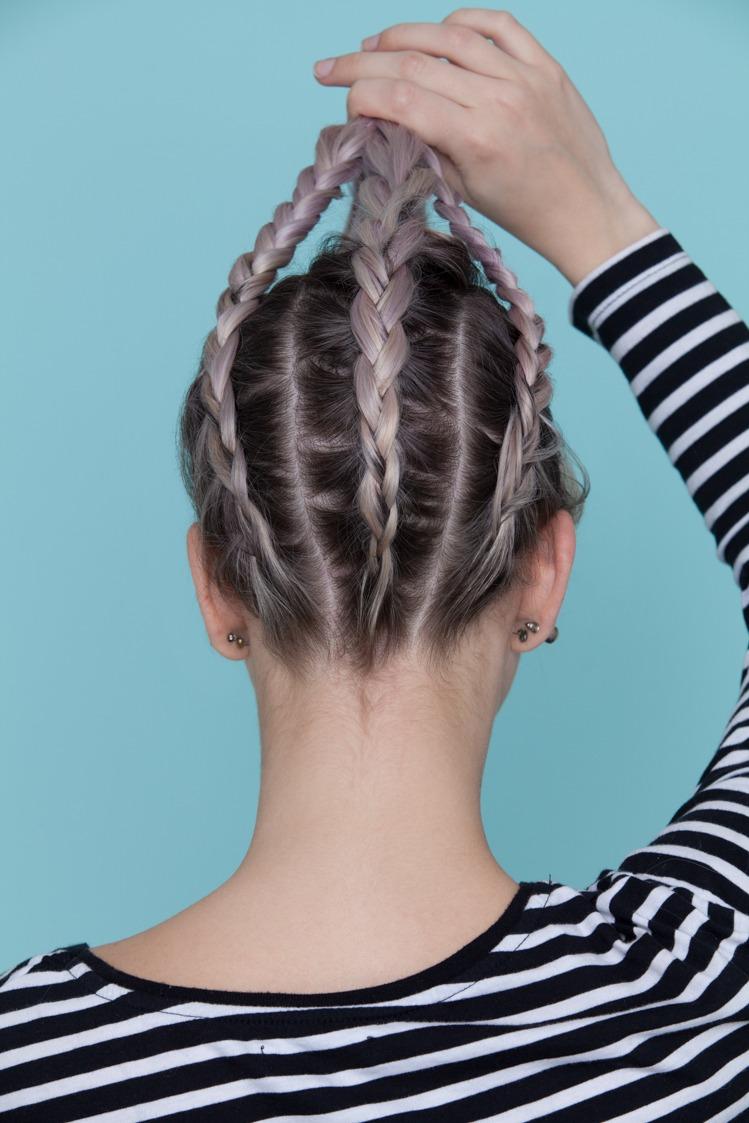 underneath braid all braids