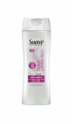 SUAVE PROFESSIONALS® COLOR PROTECTION SHAMPOO