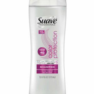 SUAVE PROFESSIONALS COLOR PROTECTION SHAMPOO