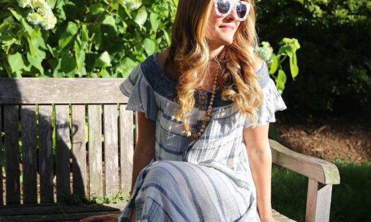 Interview with Brianne Manz of Stroller in the City