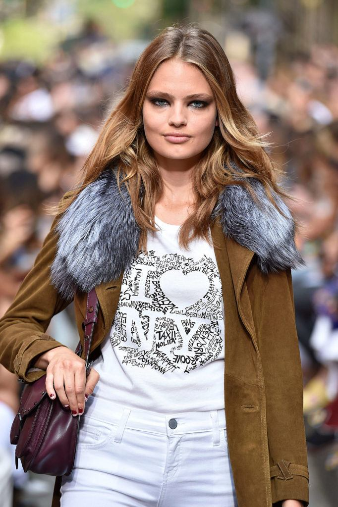 Highlights for brown hair cute looks to spiff up your fallwinter hue golden blonde pmusecretfo Images