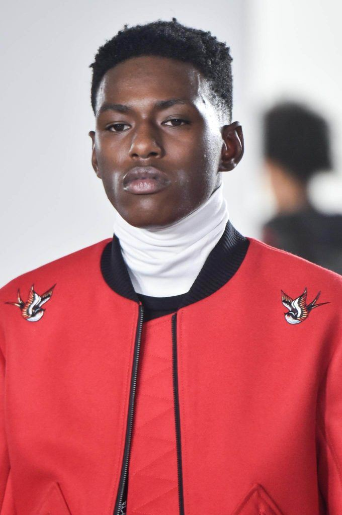 Mens Haircuts Fresh Fall 2016 Runway Looks To Try Now