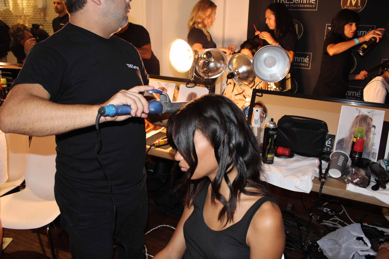 easy wavy hair rebecca minkoff curl