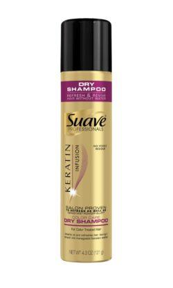Best Dry Shampoo for Color Treated Hair: 3 Formulas to Try