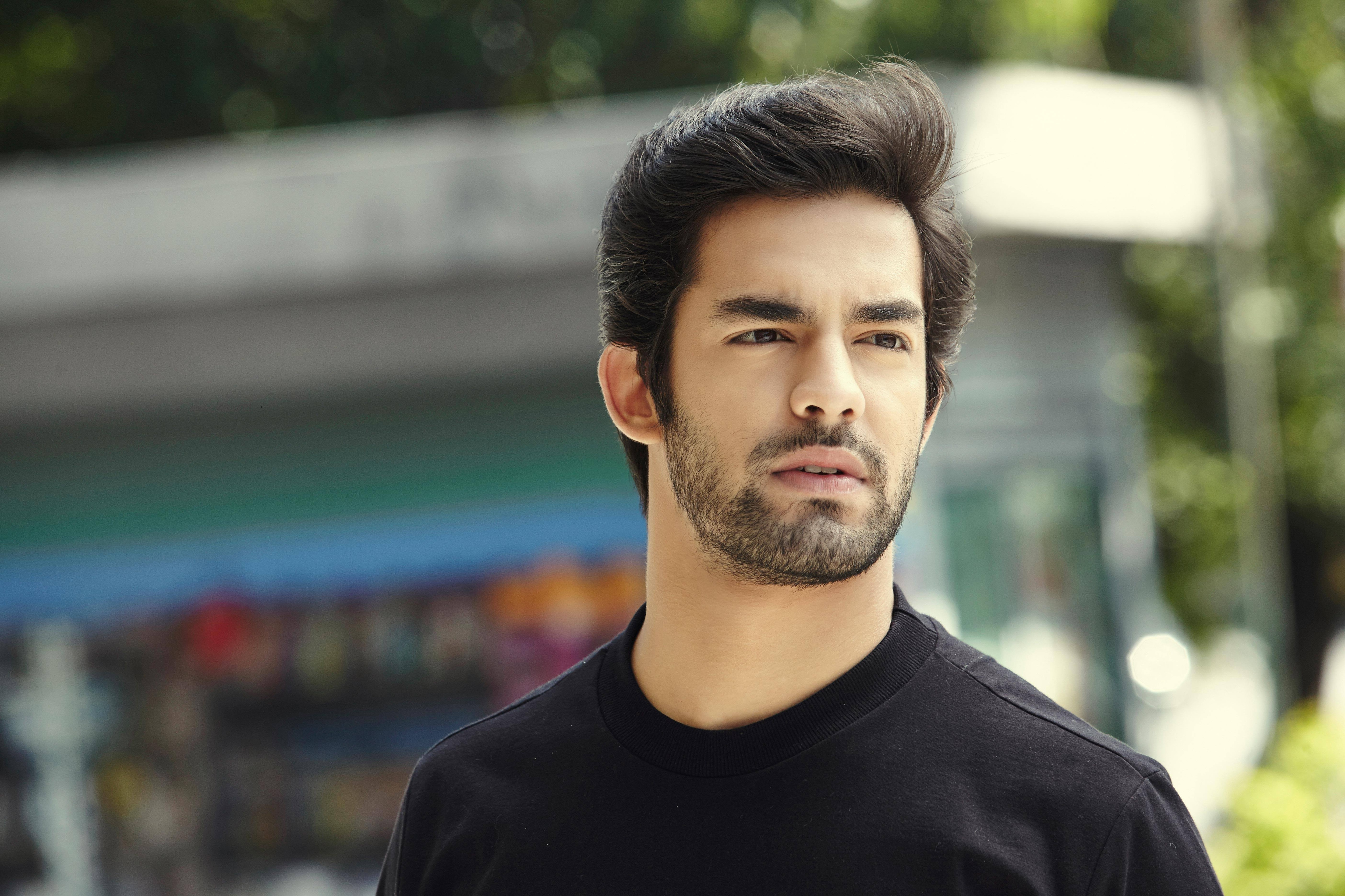 How to Blow Dry Men's Hair: A Quick and Easy Tutorial Dry Hair Men