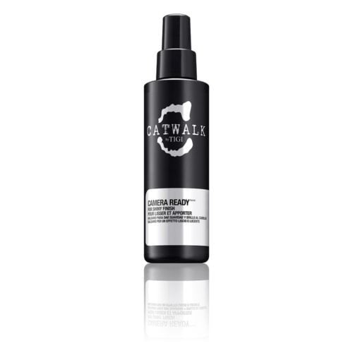 CATWALK by TIGI CAMERA READY SHINE SPRAY