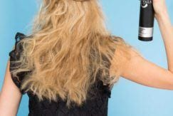 Best Hair Spray for Different Occasions
