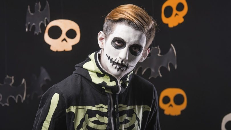 Zombie Hair Ideas for Men this Halloween