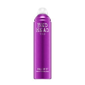 BED HEAD by TIGI FULL OF IT VOLUME HAIRSPRAY