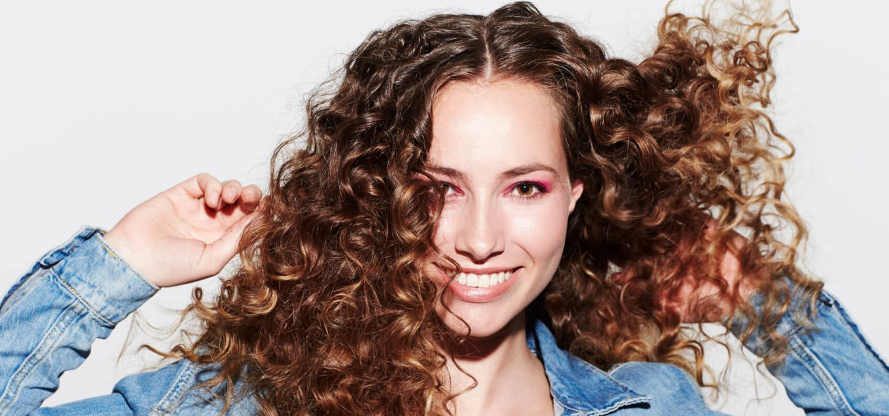 Hair Plopping The Foolproof Curly Girl Method For Defined Curls