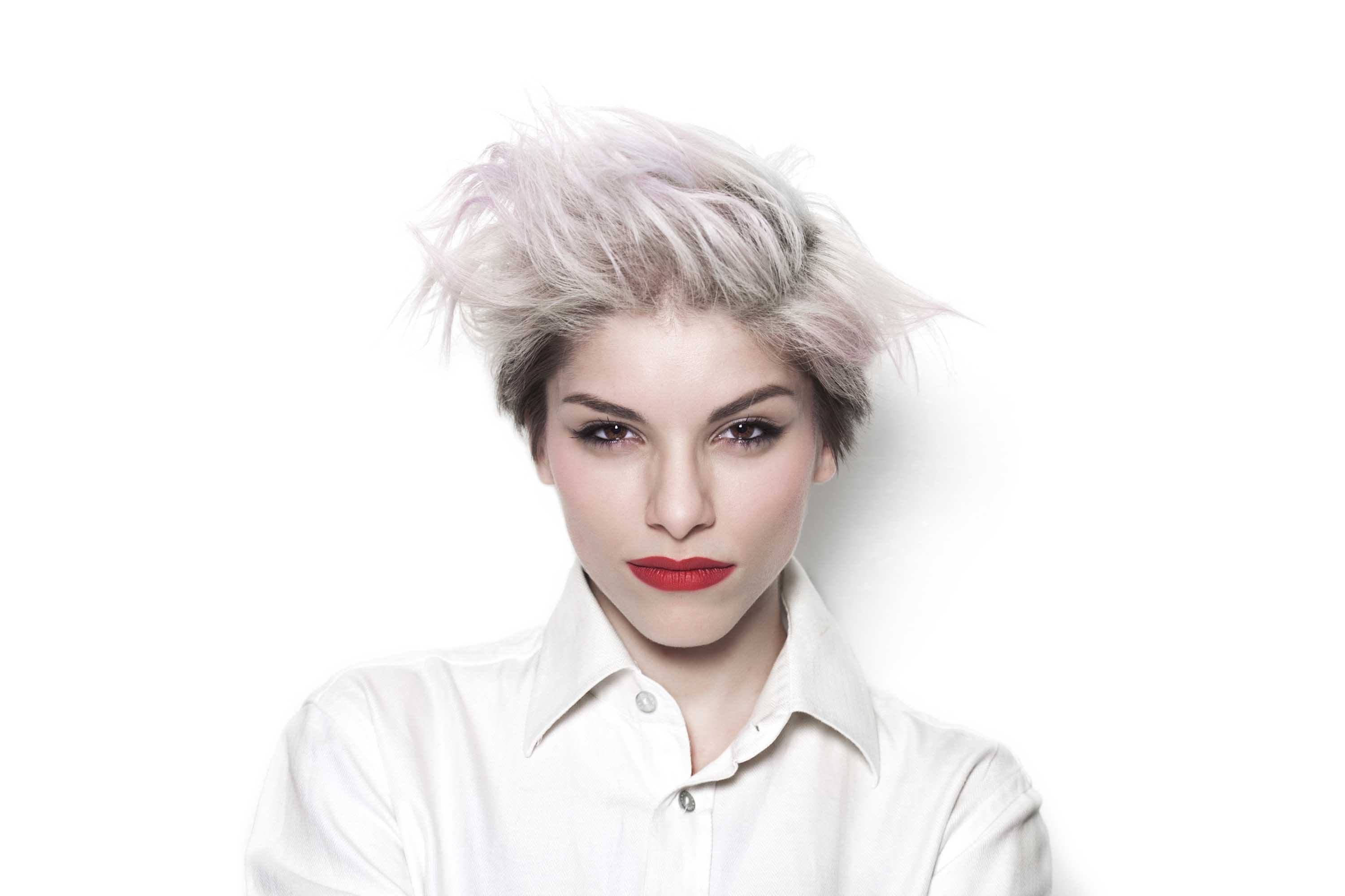 Short Edgy Haircuts and Trends: Inspiring Looks and a Hair ...