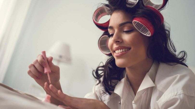 hair curlers you've got to try