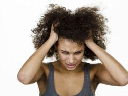 Itchy Scalp Causes: 4 Common Culprits