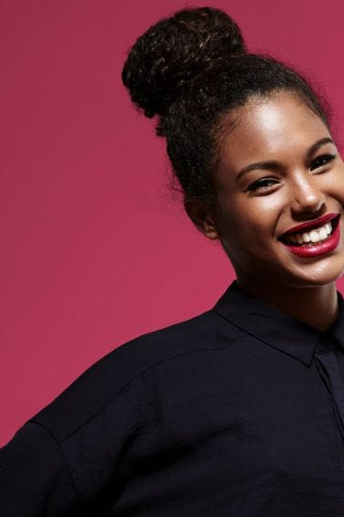 How to Prevent Single Strand Knots on Natural Hair