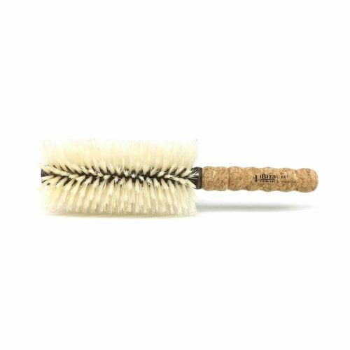 how to keep your hair brush clean