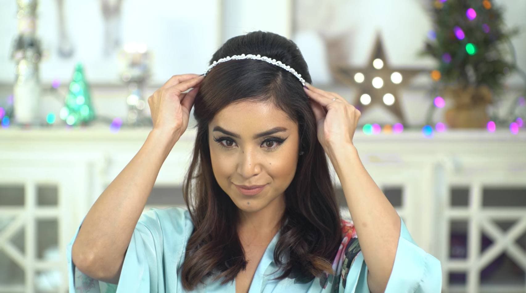 beehive hairstyles dulce candy headband