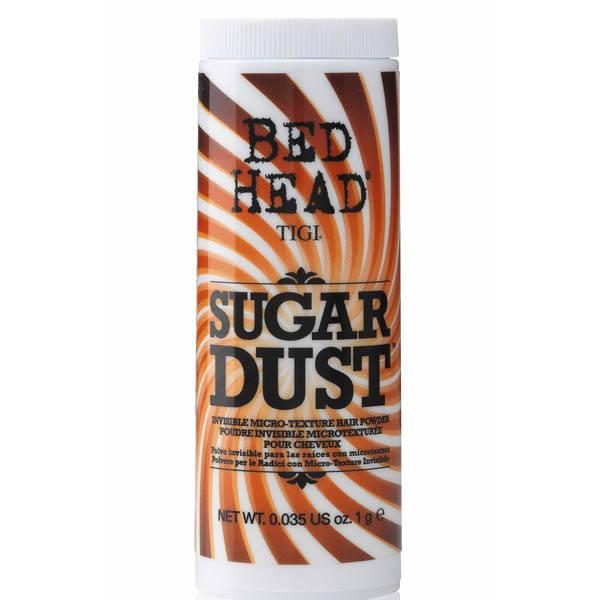 BED HEAD by TIGI SUGAR DUST ROOT POWDER