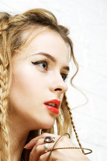 braided hair ideas