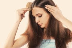 5 Common Reasons for Hair Thinning in Women