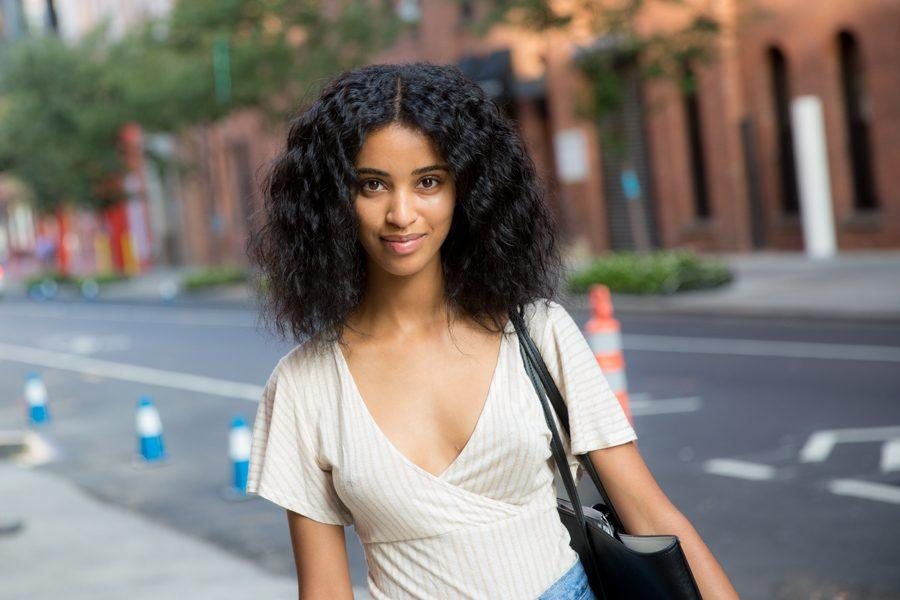 7 Last Minute Hair Ideas For Naturally Curly Hair That You Ll Love