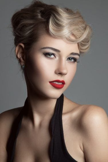 Adored Vintage 12 Vintage Hairstyles To Try For: 90s Hairstyles And Hair Trends: Inspiring Vintage