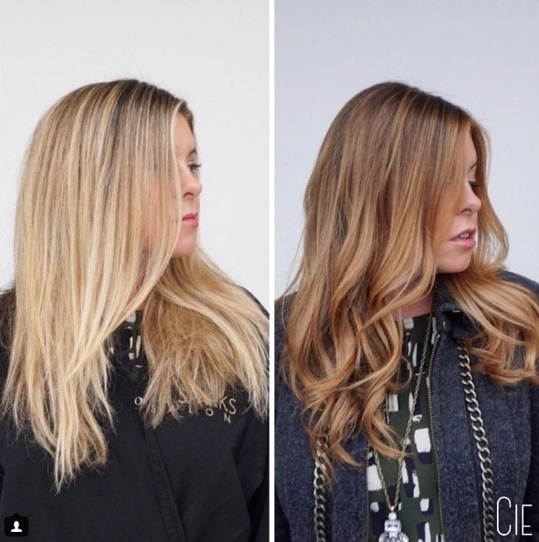 Hair Color Trends 2017: How To Get The Right Shade For You
