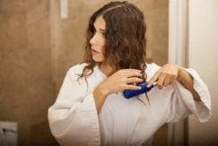 how to develop a hair mask routine for you