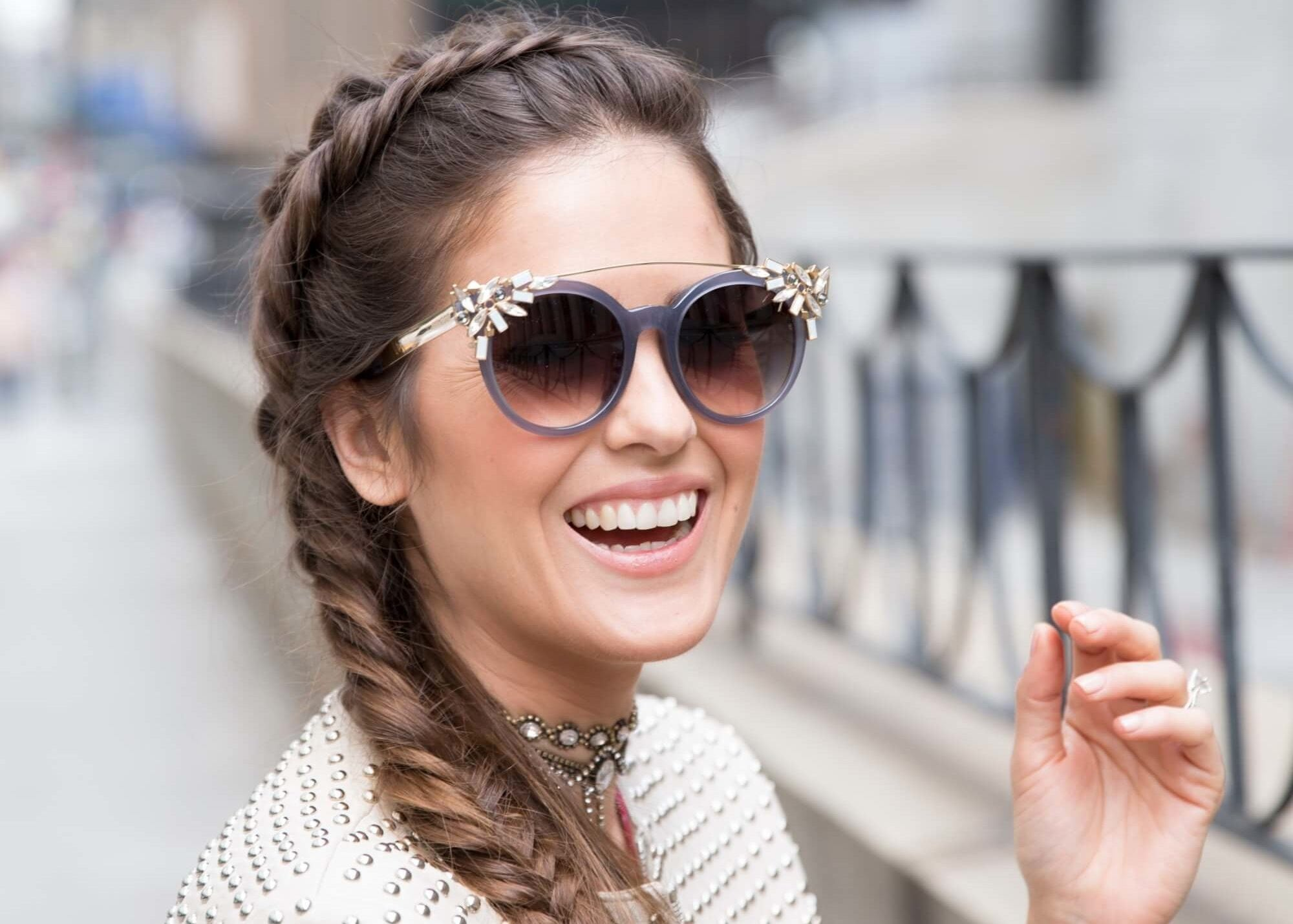 6 Stylish And Gorgeous Braid Hairstyle For Girls