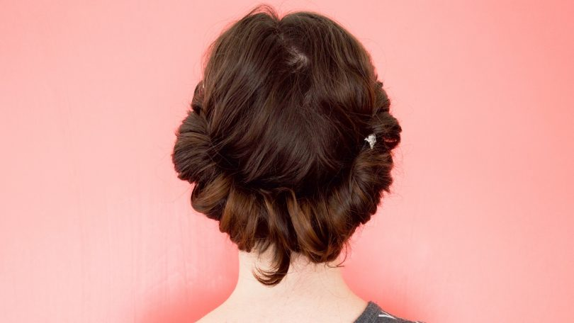 How To Grow Out An Undercut 3 Hairstyles To Hide The Shave