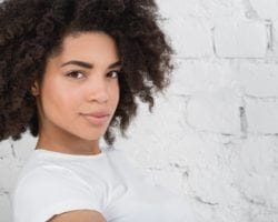 how to care for textured hair types