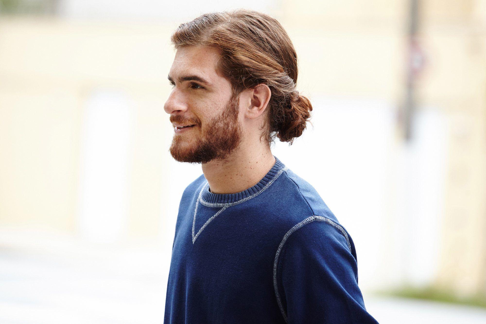 Long Haired Men Tumblr Best Long Hair 2018