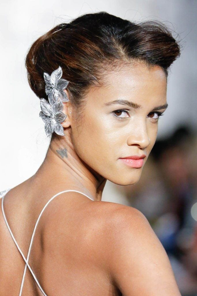 Wedding Hairstyles for Short Hair: 7 Confident and Cool Looks for ...