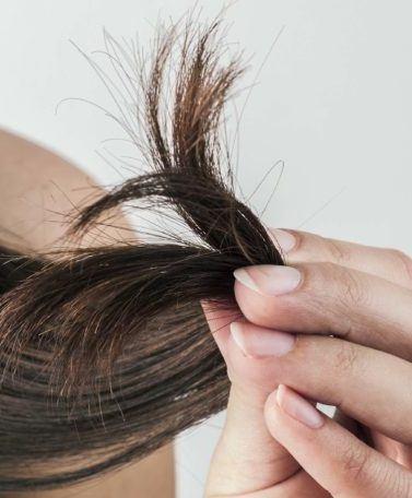 avoid split ends tips and advice