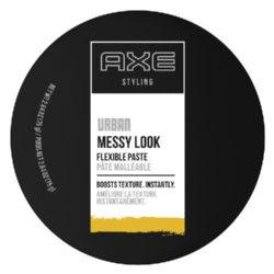 AXE URBAN MESSY LOOK: FLEXIBLE PASTE