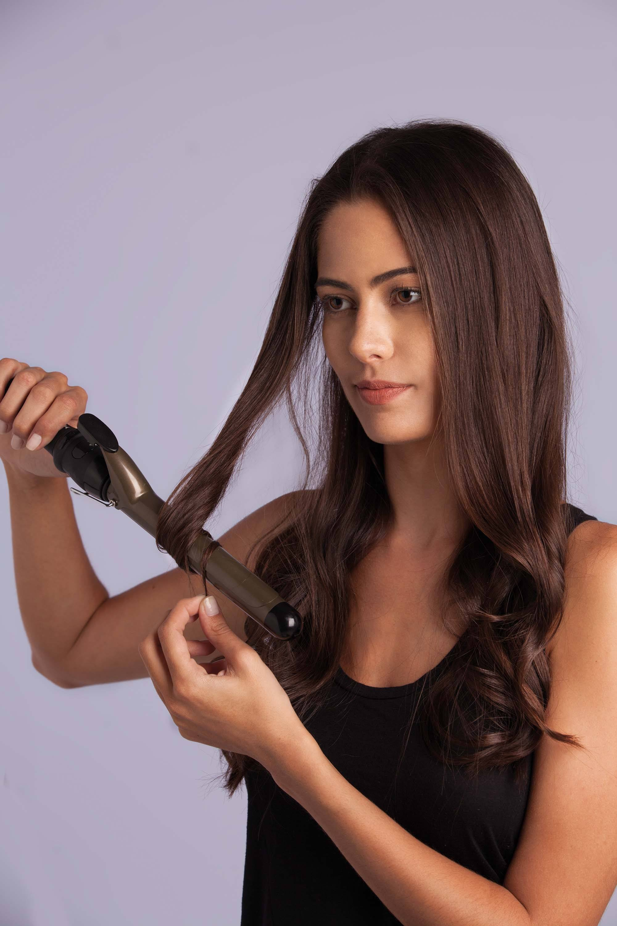 Best Curling Iron For All Your Hair Issues