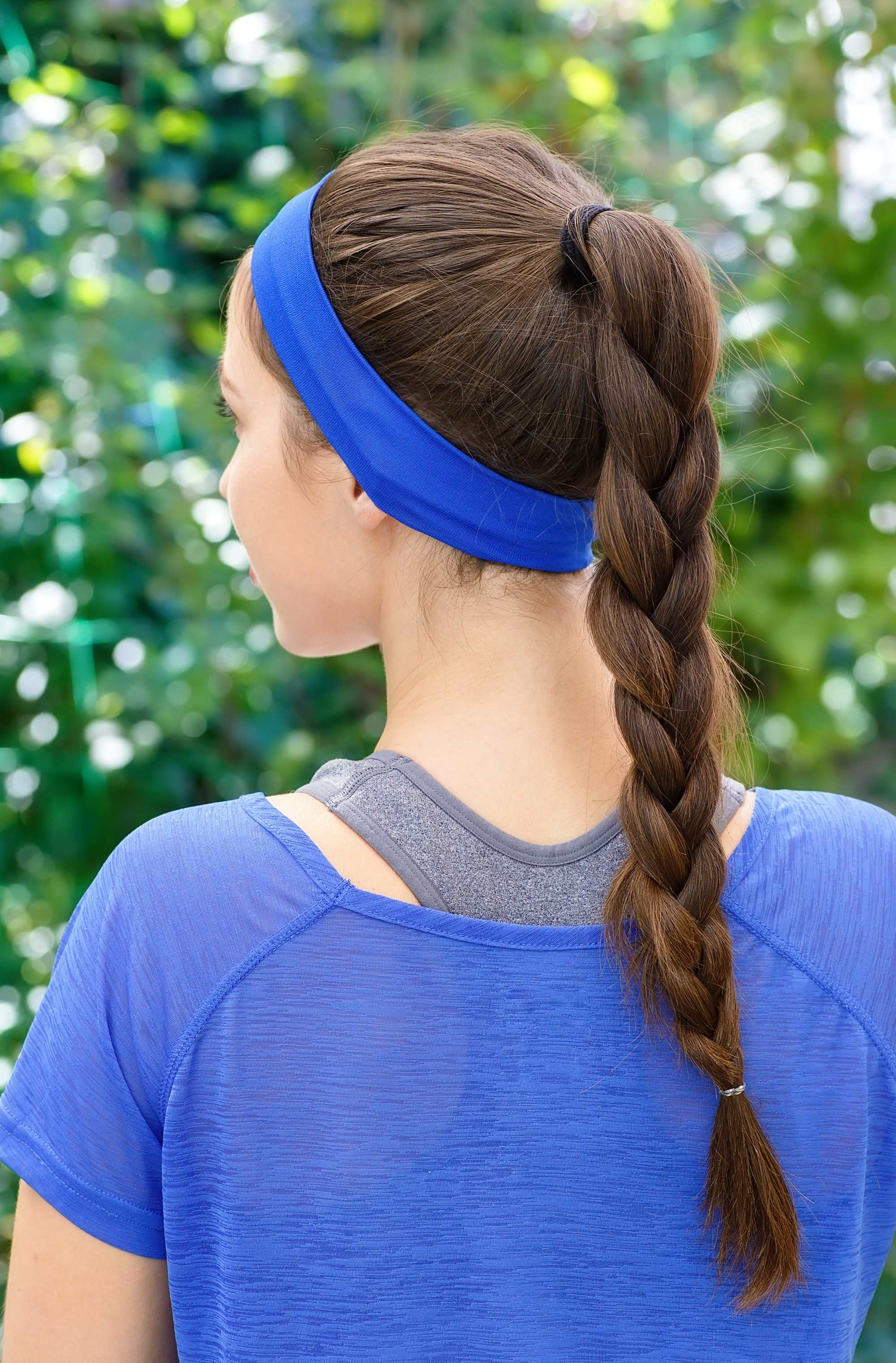 Braided Ponytail: How to Create this Easy Hairstyle for ...