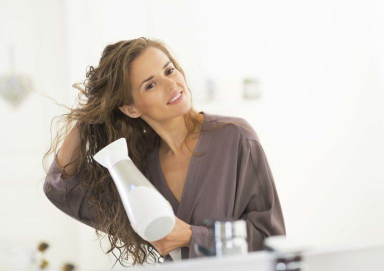 hair treatments to help with frizz
