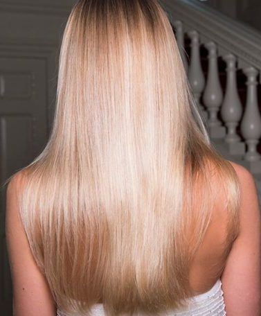 keratin products for hair and tips