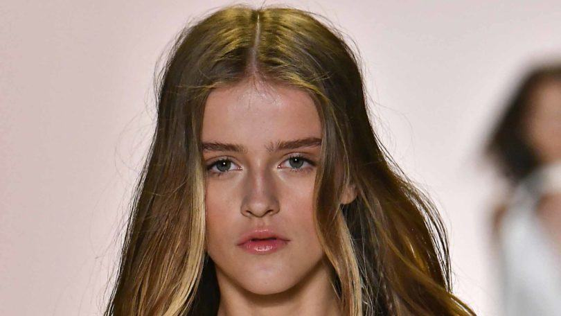 Peekaboo Highlights Heres Why We Love This New Hair Trend