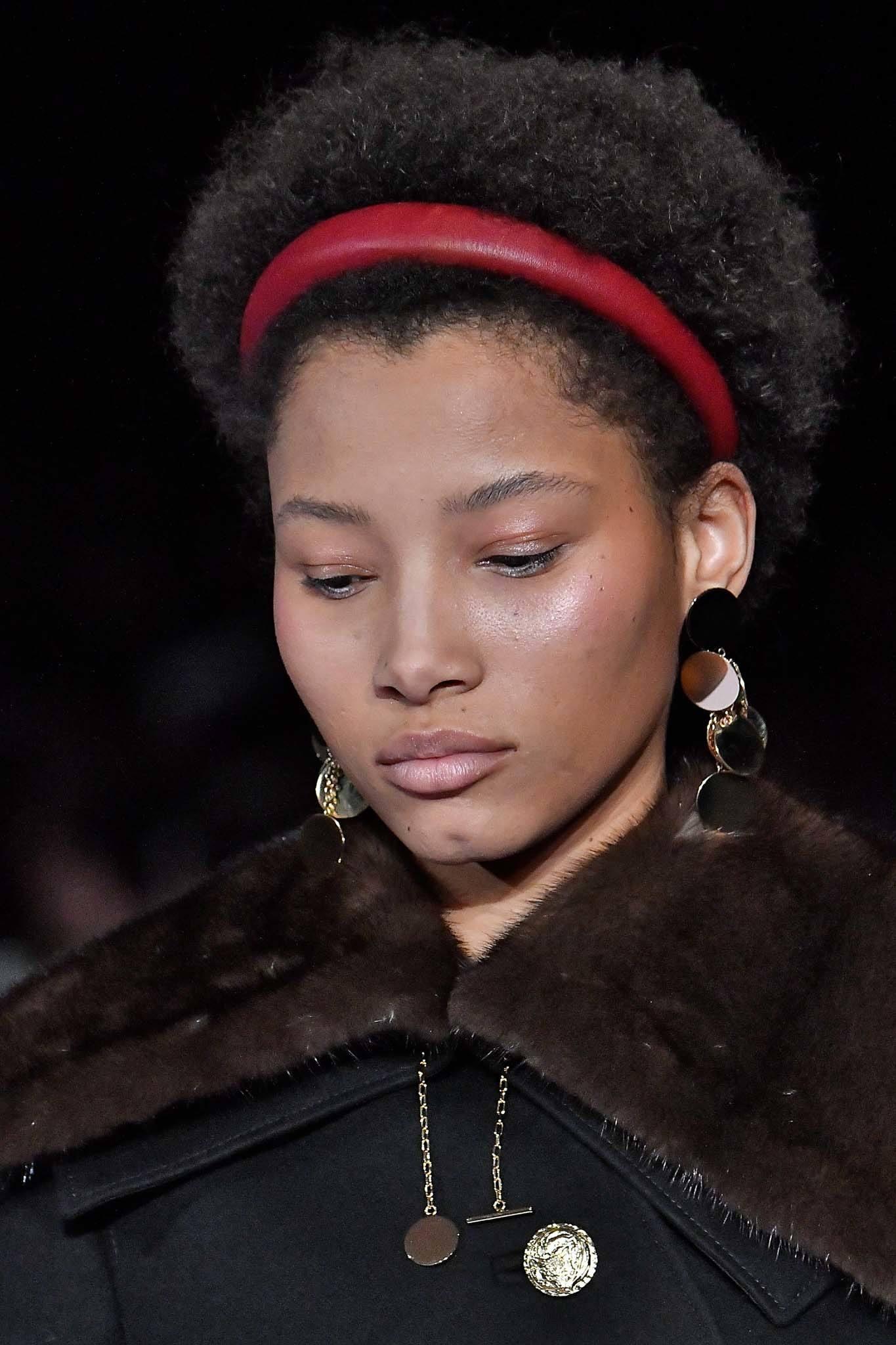accessorize pixie cuts red headband